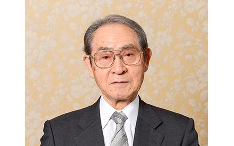 二代目社長・川元正明(現相談役)