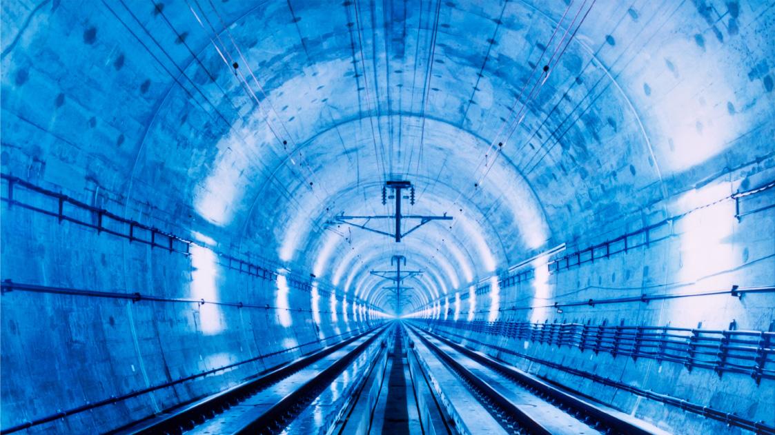 [川元建設株式会社]トンネル技術を磨いて未来へ進む