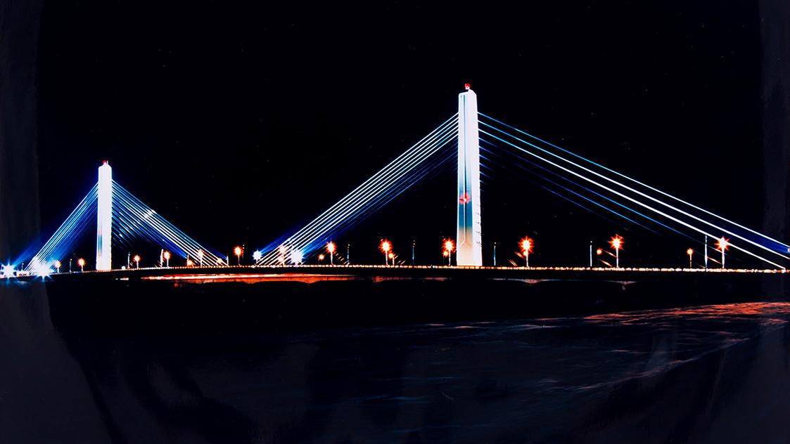 人間力が明日への橋を架ける。